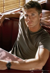 When Jensen auditioned for Supernatural, which part did he try out for?