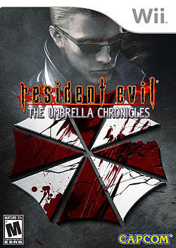 """Resident Evil: Umbrella Chronicles"" is a:"