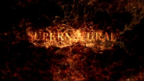 The SPN titles have changed every season. Which Season is this title from?