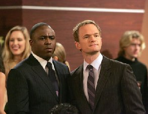 What does Barney learn about his brother that shocks him?