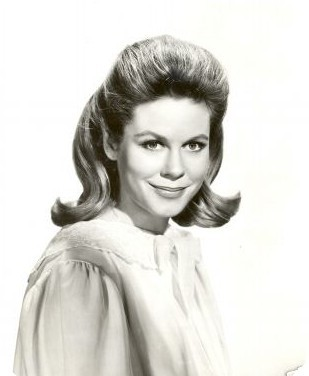 Just prior to the pilot being filmed the name Samantha was chosen - what had been the original name for Elizabeth Montgomery's character?
