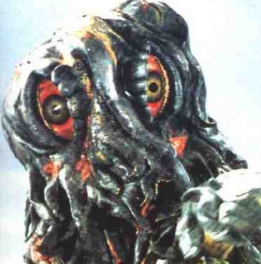 Godzilla fought the Smog Monster. This foe was also known as...