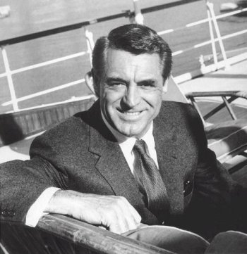 What year was Cary Grant born?