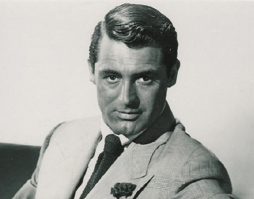 True or False? Cary Grant won one Academy Award.