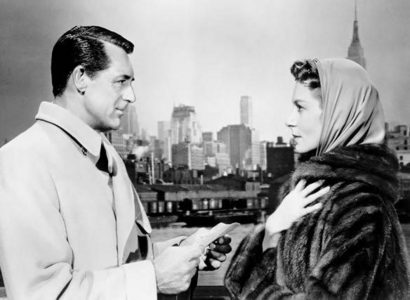 What character did Cary Grant play in the film 'An Affair To Remember'?