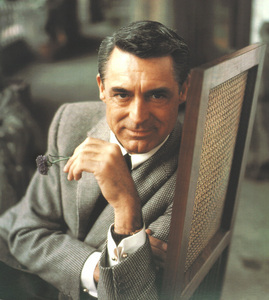 """Which of these Cary Grant films was NOT on AFI's """"100 Years, 100 Movies"""" list?"""