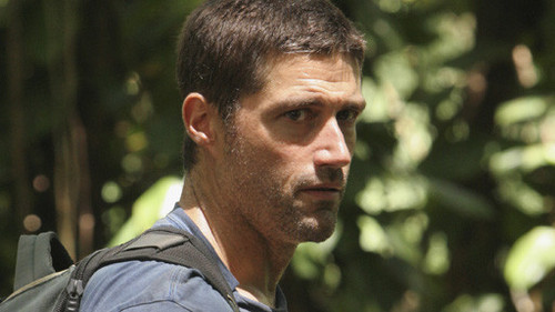 Which actor plays Jack in lost???