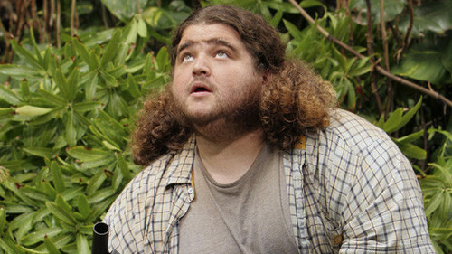 Which actor plays Hurley???