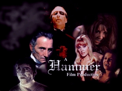 "Which is considered to be the ""first"" real Hammer horror movie?"