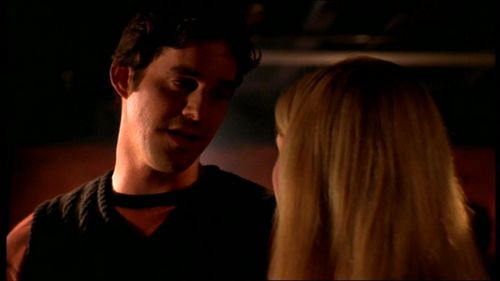 Xander once remarked that Buffy looked like she had been diagnosed with Cancer of the what?