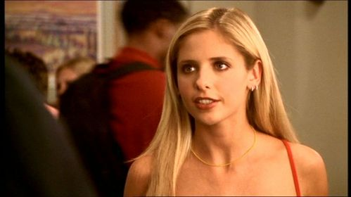 Which UC Sunnydale building does Buffy live in?