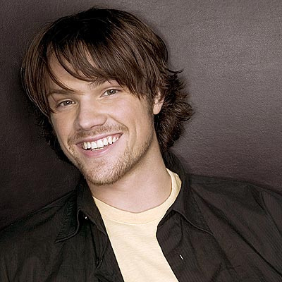 "What character did Jared play on ""House of Wax?"""