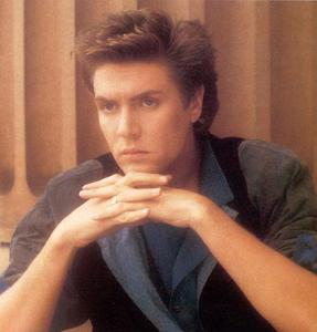 What did Simon Le Bon wear on his audition for Duran Duran?