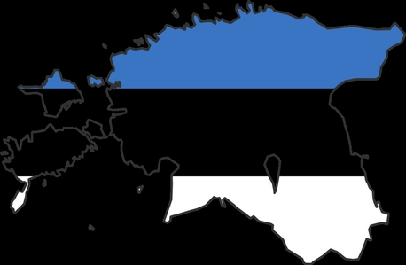 What's the population of Estonia?