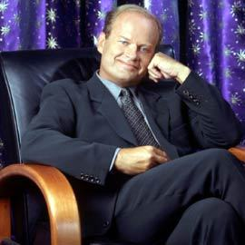 What is the name of Frasier's apartment complex?