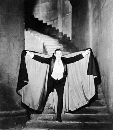Bela Lugosi will forever be remembered for his role as Count Dracula. But which actor was actually Universal Studios' first choice to play the blood sucking count?