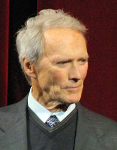 Which film did Clint Eastwood star, sterne in but NOT direct?
