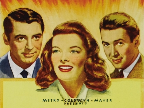 The Philadelphia Story was remade a few years later. What was the শিরোনাম of the remade version?