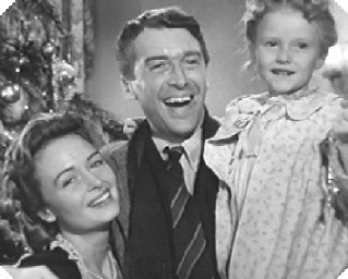 "Who directed the giáng sinh favourite ""It's A Wonderful Life?"""