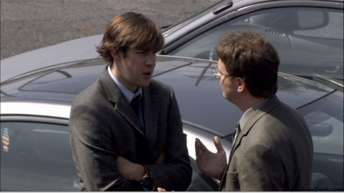 Jim tells Dwight that they need to assume that everyone in the office is forming alliances and therefore trying to get them kicked off. What does  he say is the reason?
