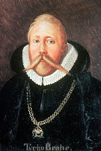 Tycho Brahe, famed astrologer, astronomer, and alchemist, was born where?