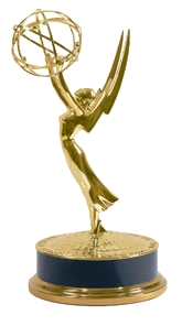 What Emmy Award did Michael win in 2001?