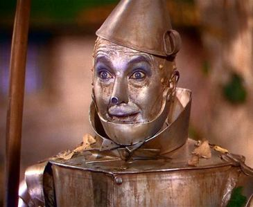 Jack Haley played the Tin Man in the 1939 film The Wizard Of Oz. Who had been the original choice though?