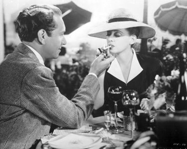NAME THE FILM: Bette as a spinster who devotes her life to the daughter of the man she loves.