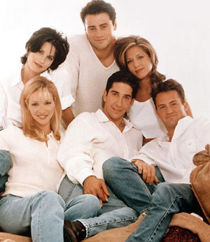 Jennifer originally auditioned for which part on 'Friends'?