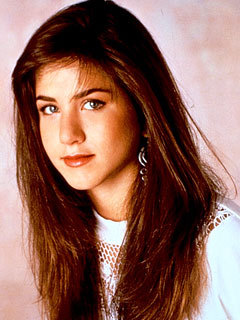Before she was a 'Friend,' Jen played the put-upon sister on which short-lived TV series?