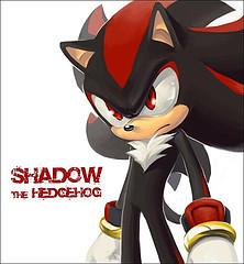 who is shadow&#39;s best and loyal friend?