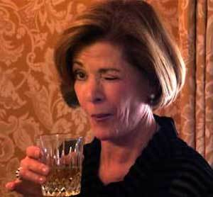 When is Lucille Bluth's Birthday?