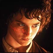 What is Frodo's datum of birth?