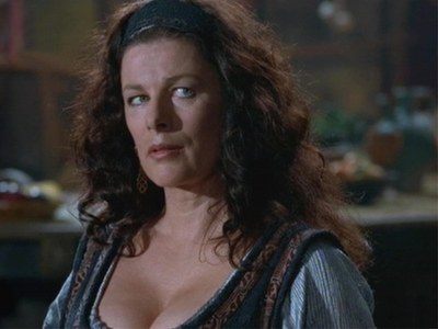 What is Xena's Mother Name?