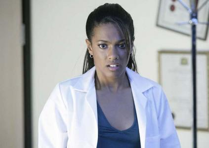 FROM NEW SERIES: When the Doctor meets Martha Jones, what hospital is she working at?