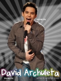 what is david archuleta's real name???