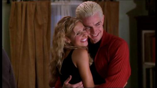Which Song did Buffy want played for the first dance at her Wedding to Spike?