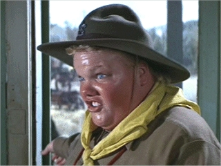 As a Boy Scout this character became one of Indy's first sidekicks.... what was his name?
