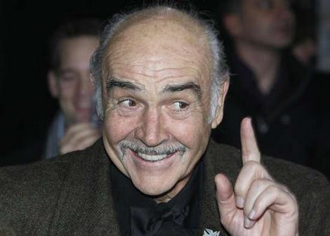 Sean Connery will not be in Indy 4, despite a part being written for him. What reason did he give for turning down the role?