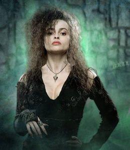 Who was Bellatrix Lestrange's true love ?