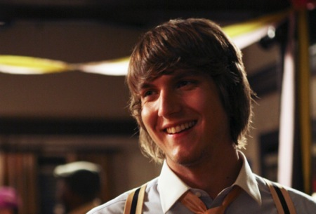 In what MTV show did Scott Michael Foster (Cappie) made an apparance?