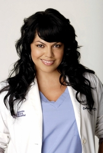 Callie's middle name is...