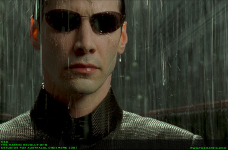 Which of these actors was NOT approached to play the role of Neo?
