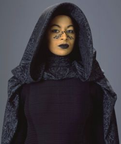 What species is Barriss Offee?
