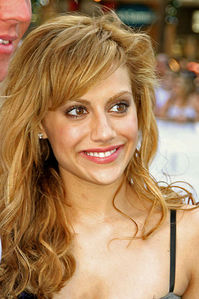 What movie stars Brittany Murphy as a nanny who acts like a child, looking after a child who acts like an adult?