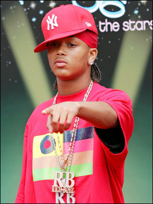 What movie is about an amazing dancer who wants to make it big in the dance business and finally does it with help of Lil Romeo?
