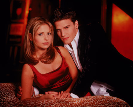how old is buffy when she loses her virginity?