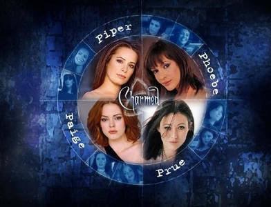 How many seasons did the bewitching mostra 'Charmed' run?