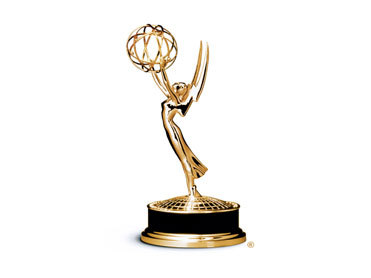 As of 2008, who is the only Earl cast member to have won an Emmy for their role on the show?
