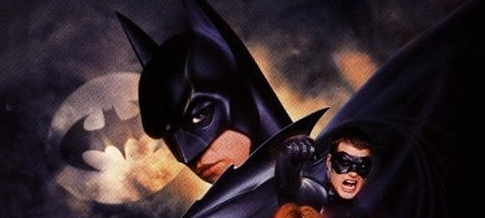 "Who played the role of Batman/Bruce Wayne in the 1995 film titled ""Batman Forever""?"
